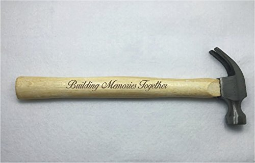 engraved hammer