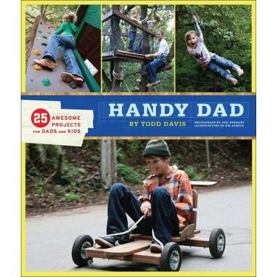 handy dad book