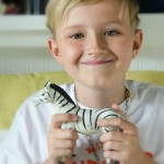 Zebras for Zephan