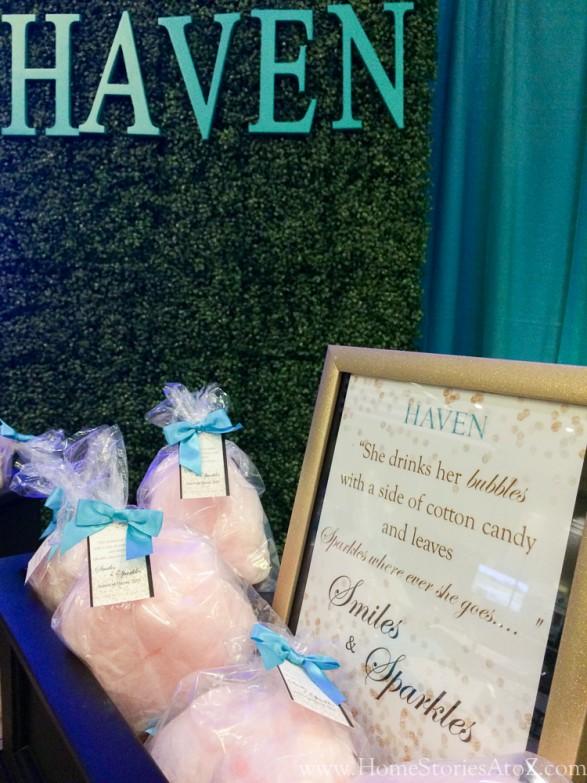 Haven Recap 2015-10