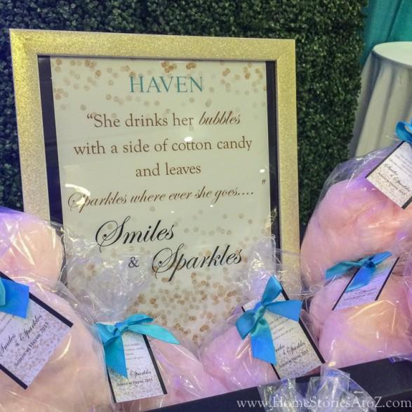 Haven Recap 2015-17