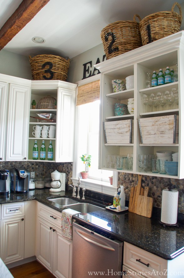 5 tips to keeping a clean kitchen-14