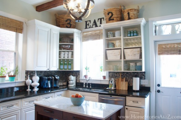 5 tips to keeping a clean kitchen-2