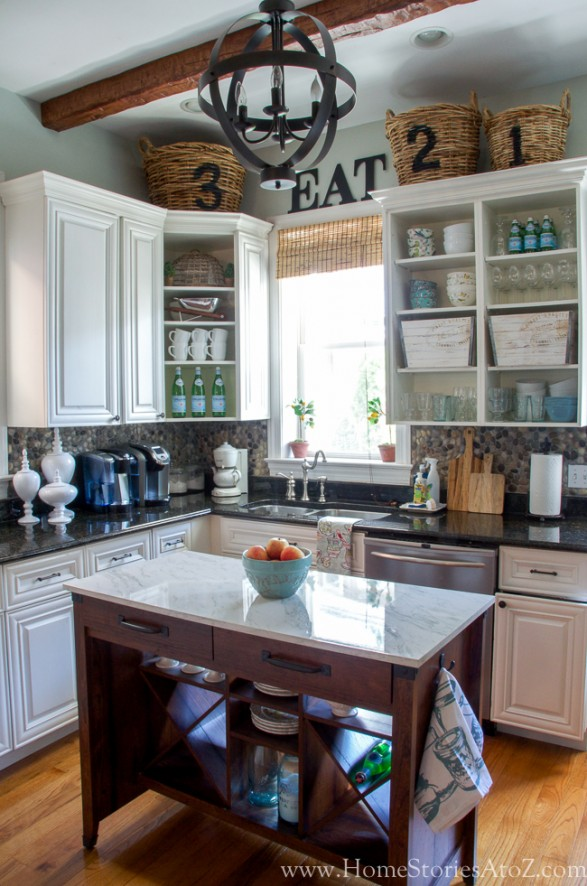5 tips to keeping a clean kitchen-6