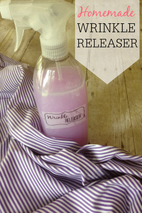 Homemade-wrinkle-releaser