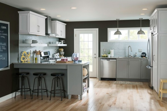 7 kitchen remodeling tips start to finish