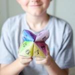 Help Kids Manage Anger: FREE Printable Game