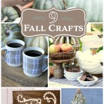 9 fall crafts to make