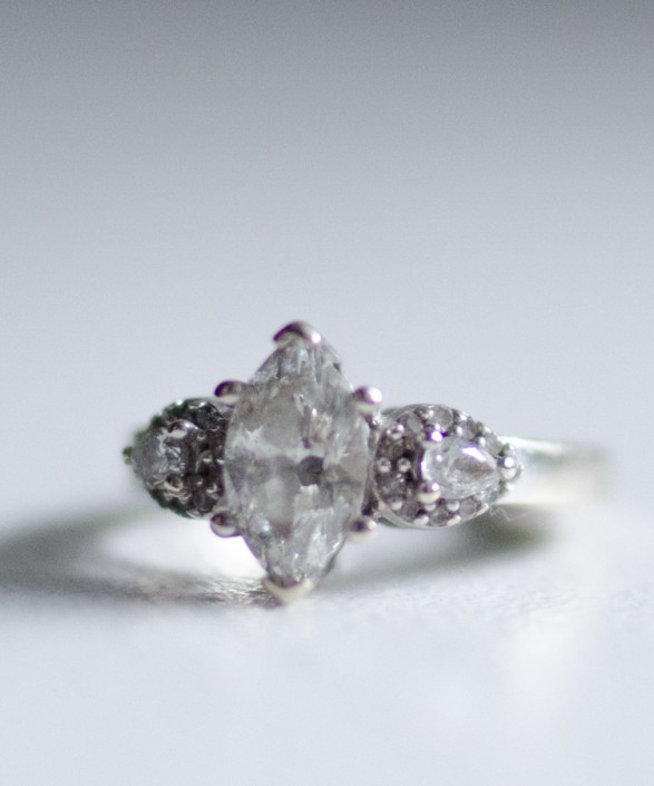 How to clean diamond ring at home-8
