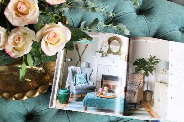 The Inspired Room New Coffee Table Book - Sneak Peek