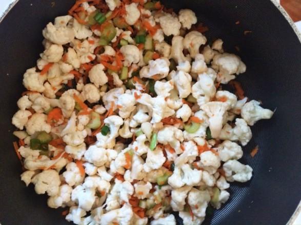 best cauliflower soup