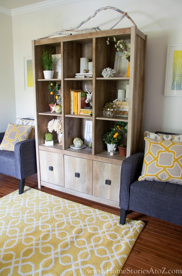 sauder furniture room makeover-15