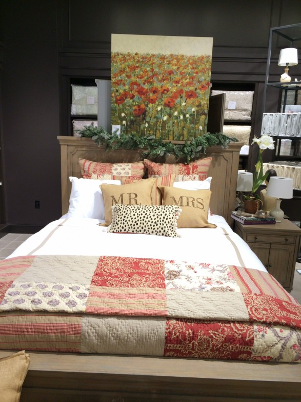 ballard bed