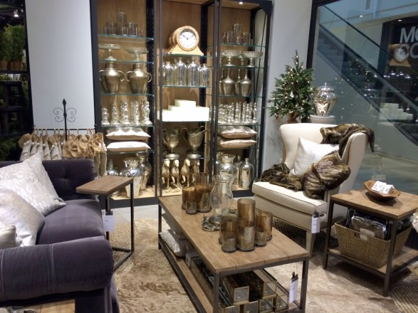 tour of ballard designs new store home stories a to z