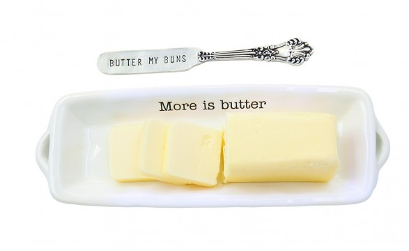 Butter My Buns