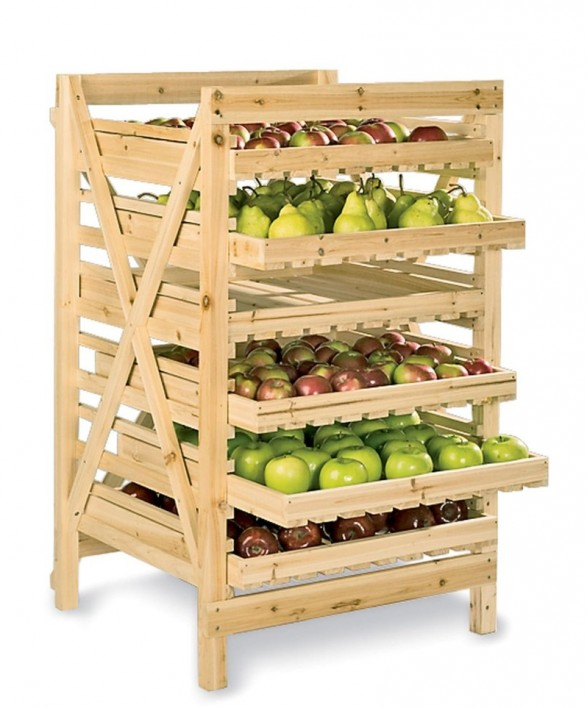 orchard rack