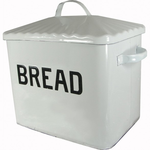white bread box