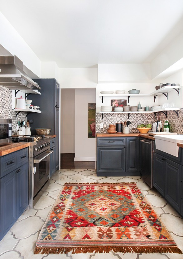 Kitchen Styles: Trend Alert: 5 Kitchen Trends To Consider