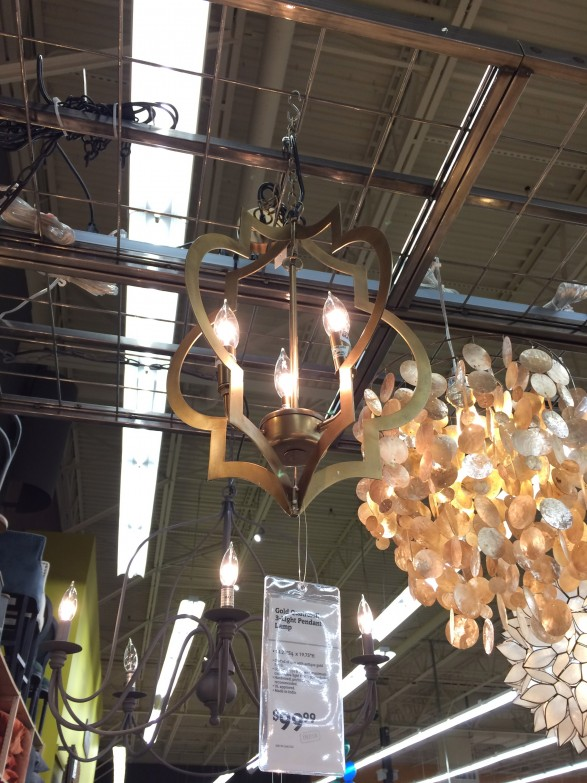 world market lighting