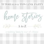 Tutorials & Tips Link Party {293}