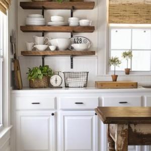 23 Gorgeous Blue Kitchen Cabinet Ideas on old world kitchen design ideas, old world kitchen backsplash ideas, old world home decor ideas,