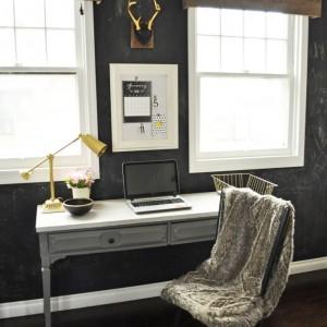 Desk transformation