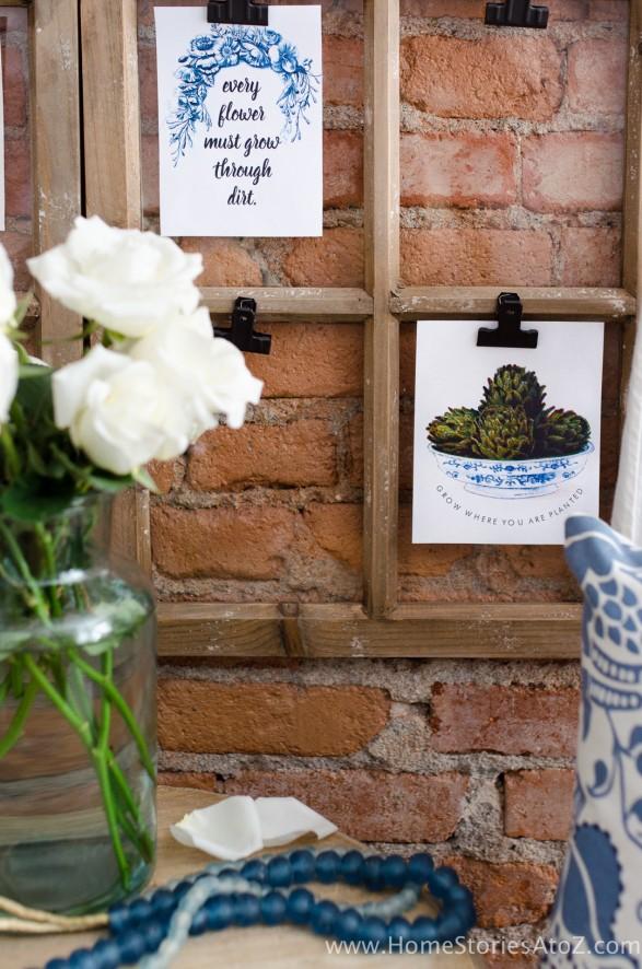 Free Spring Printable Ideas