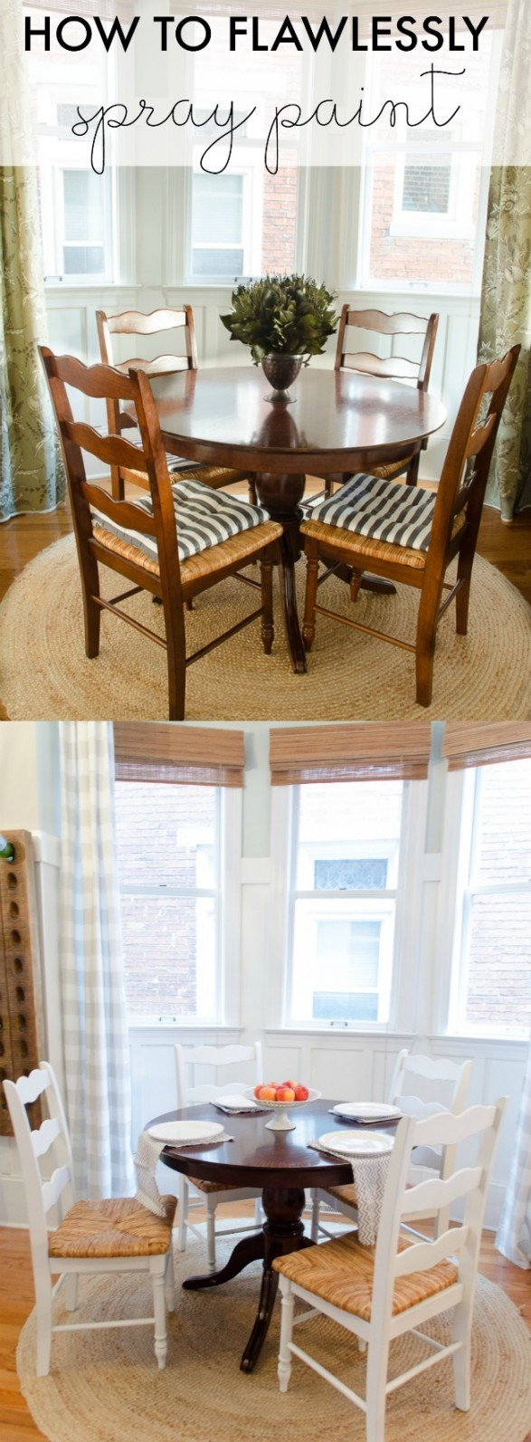 How-to-flawlessly-spray-paint-furniture-587x1593