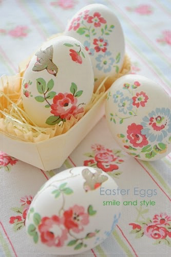 Apr 15,  · I like the Road Rally Egg Hunt craft. I think your baskets turned out really cute. Every year I just have Easter dinner with my boyfriend's family since my family lives 2 and half hours away from me.