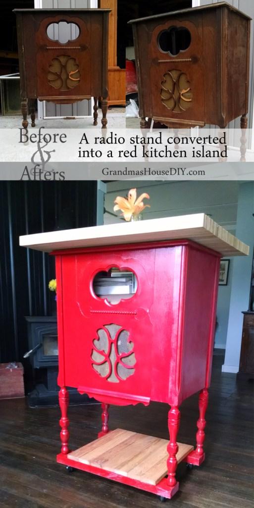 radiostand