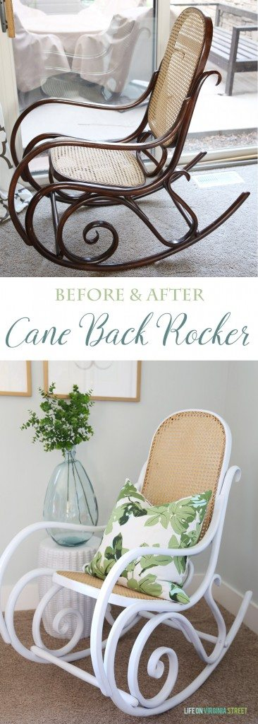 Cane-Back-Rocker-Makeover-Before-After-via-Life-On-Virginia-Street-1-366x1024