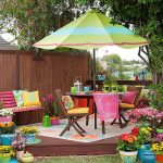 20 Amazing Backyard Living Outdoor Room Ideas