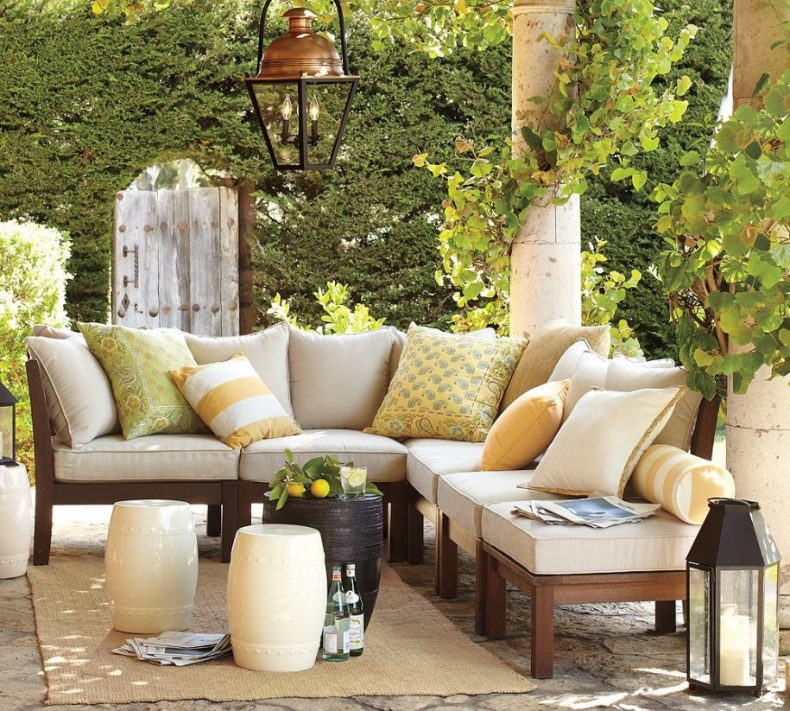 Pottery Barn Outdoor Furniture Part 94