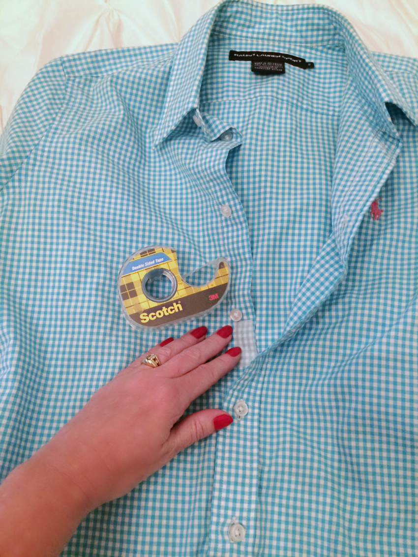 10 Clothing Hacks Every Woman Should Know Home Stories A