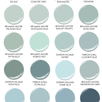 Finding Inspiration for the PERFECT Paint Color