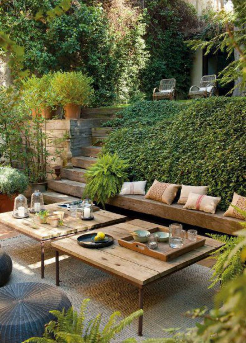 20 amazing backyard living outdoor spaces Outdoor living areas images