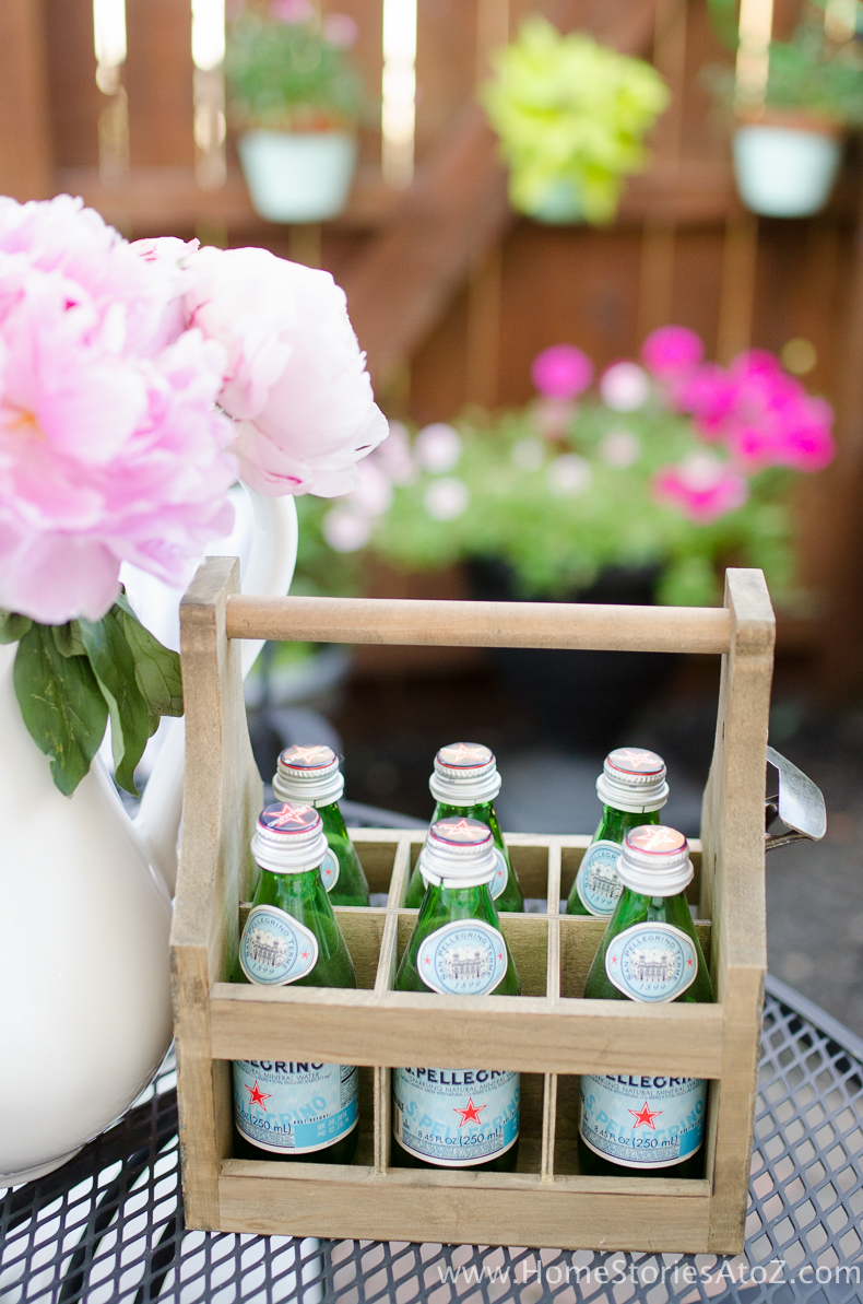 Urban Picnic Small Backyard Entertaining Tips-12