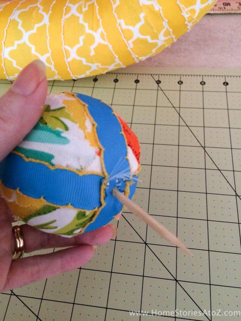 Beach Umbrella Wreath Tutorial-8