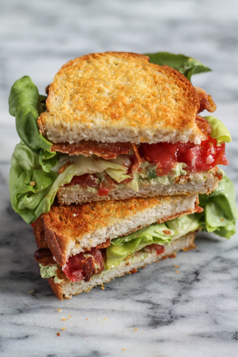 Garlic-Avocado-and-Goat-Cheese-BLT