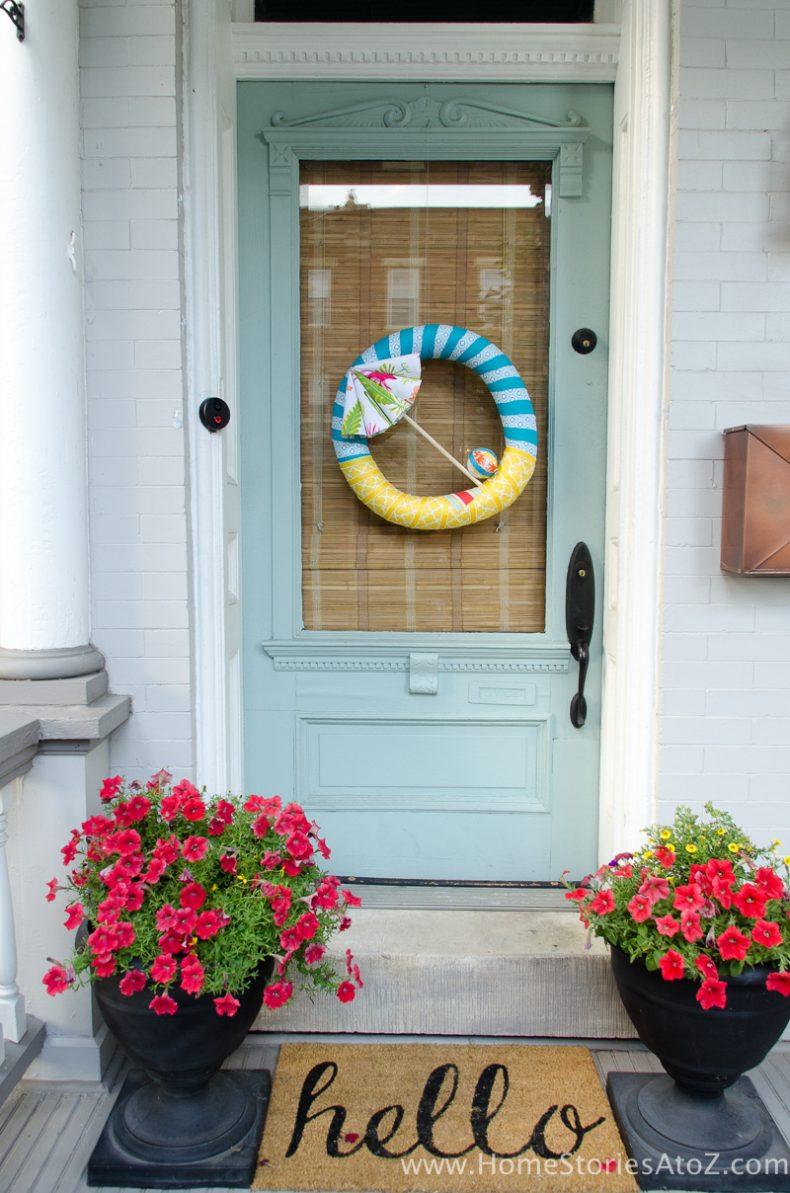 Summer Front Porch-8