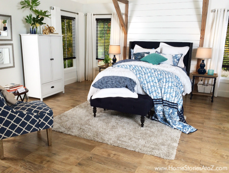better homes and gardens bedroom for Walmart