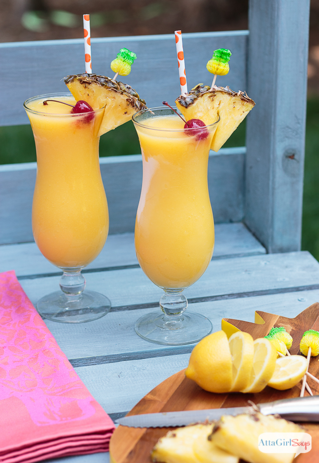 summer-frozen-mango-pineapple-lemonade