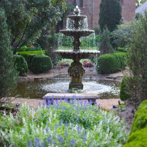 Barnsley Gardens-22