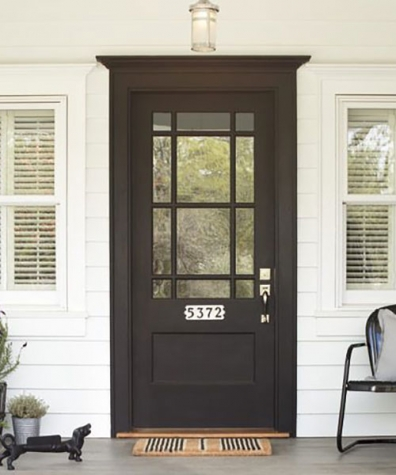 27 best front door paint color ideas for 9 foot exterior doors