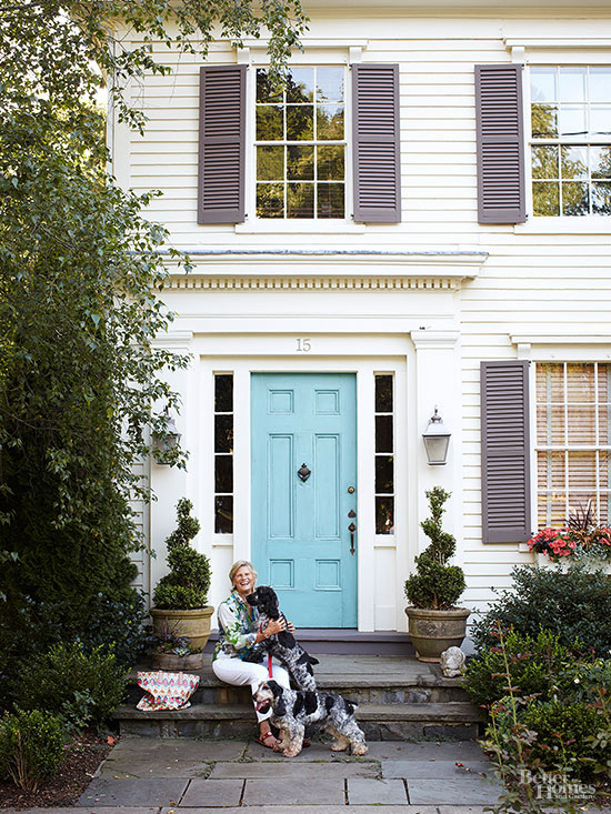 Blue Door BHG