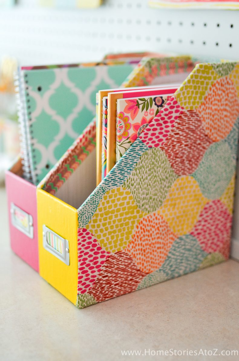 DIY Dorm School Supplies-3