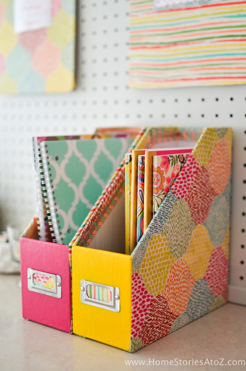 DIY Dorm School Supplies-6