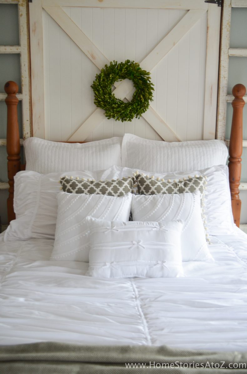 Farmhouse Bedroom Better Homes and Gardens Walmart-10