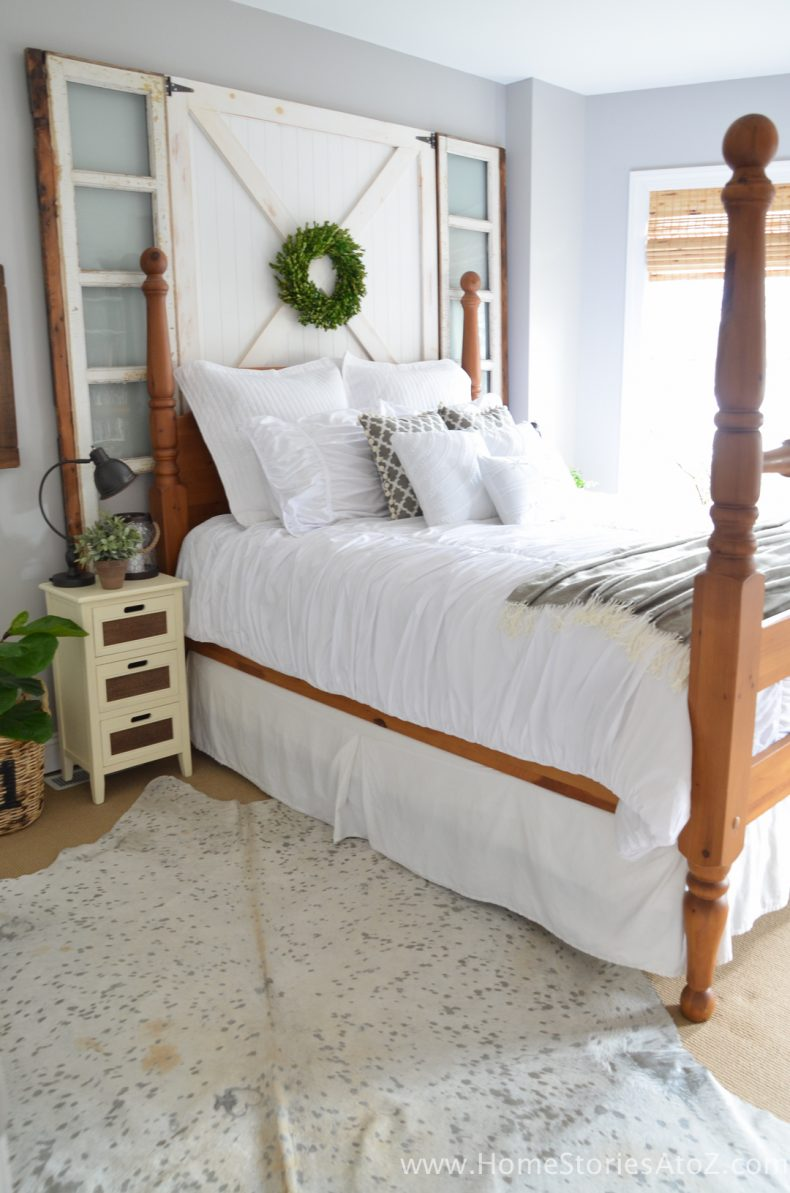 Farmhouse Bedroom Better Homes and Gardens Walmart-4