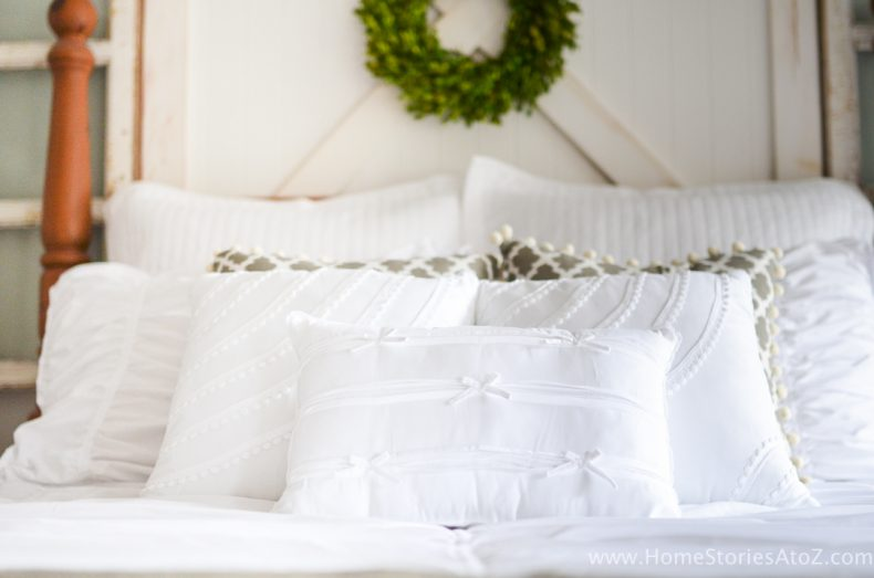 Farmhouse Bedroom Better Homes and Gardens Walmart-7